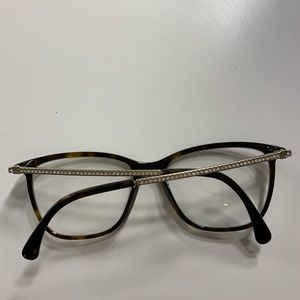 CHANEL Accessories - Authentic Chanel Eyeglasses Frames